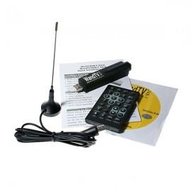 Récepteur TNT USB pour Ordinateur, PC