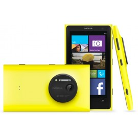 Forfait remplacement vitre tactile complet avec LCD pour Nokia Lumia 1020