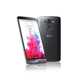 Forfait remplacement vitre + LCD LG G3 D855