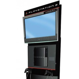 Conversion PS3 demo (kiosk) en PS3 normale