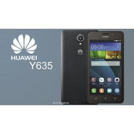 Forfait réparation vitre tactile Huawei Y635