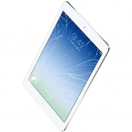 Remplacement vitre tactile iPad air 2 iPad 6