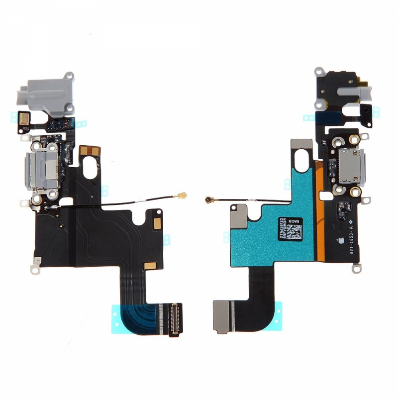 connecteur de charge micro pour iphone 6 passgame. Black Bedroom Furniture Sets. Home Design Ideas