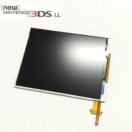 Ecran inférieur LCD NEW 3DSXL
