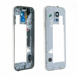 Châssis central carte mère pour Samsung galaxy S5 SM-G900F