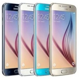 Forfait remplacement vitre + LCD Samsung galaxy S6 G920F