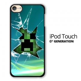 Forfait réparation vitre + LCD iPod touch 6
