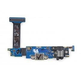 Forfait remplacement connecteur de charge prise jack Samsung galaxy S6 Edge G925F