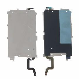 Plaque arrière LCD avec nappe home pour iphone 6