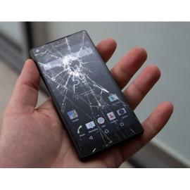 Forfait remplacement de vitre tactile et LCD Sony xperia Z5 Compact E5803