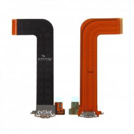 Remplacement de la nappe connecteur de charge, micro Samsung Note PRO 12.2'' P900