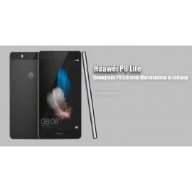 Forfait vitre Huawei P8 Lite ALE-21