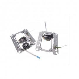 Lentille complète sur chariot mécanisme pour lecteur Liteon 74850 DG-16D2S xbox360 Fat