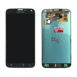 Remplacement vitre Samsung Galaxy S5 Neo SM-G903F Noir, Argent, Or