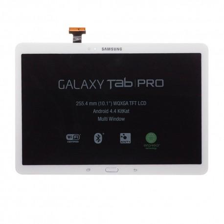 Forfait vitre et écran Samsung Galaxy Tab 3 pro T520 10.1