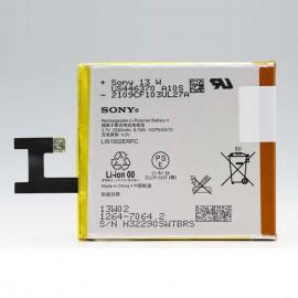 Remplacement de batterie Sony Xperia Z L36h C6603 LIS1502ERPC