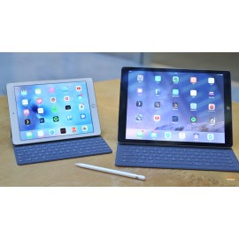 Remplacement vitre tactile et écran iPad PRO 12.9