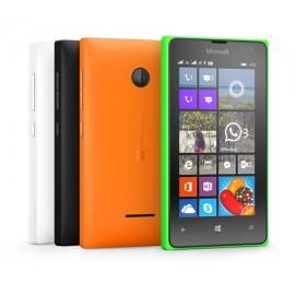 Forfait remplacement vitre avec LCD pour Nokia Lumia 435 RM-1069