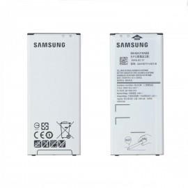 Forfait remplacement batterie Samsung A3 2016 A310F