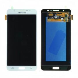 Forfait remplacement vitre + LCD Samsung J7 2016 J710F noir, blanc, or