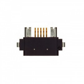 Remplacement du connecteur de charge usb Sony Xperia Z L36h C6603