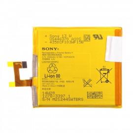 Remplacement de batterie Sony Xperia M2 D2303 LIS1551ERPC