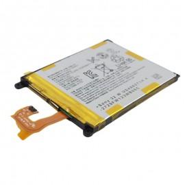 Remplacement de batterie Sony Xperia Z2 D6503 LIS1543ERPC