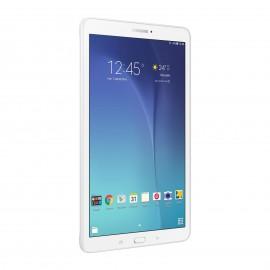 Forfait vitre Samsung Galaxy Tab E 9.6 T560 noir ou blanc