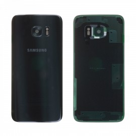 Vitre arrière Samsung galaxy S7 Edge G935F ORIGINE