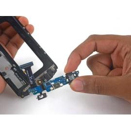 Forfait remplacement connecteur de charge prise jack Samsung galaxy S6 G920F
