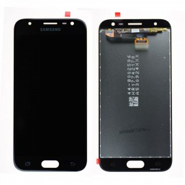 Forfait remplacement vitre + LCD SamsungGalaxy J3 2017 J330F Noir, bleu ou or