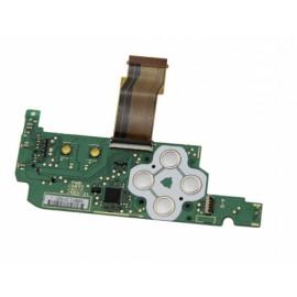 Remplacement du module carte PCB Boutons ABXY pour New 3DSXL