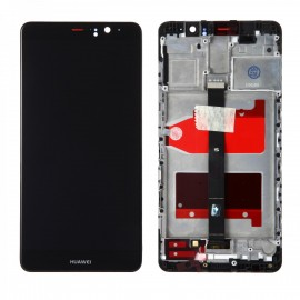 Remplacement écran Huawei Mate 9 MHA-L09