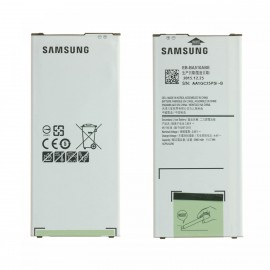 Forfait remplacement batterie Samsung Galaxy A5 2016 A510F