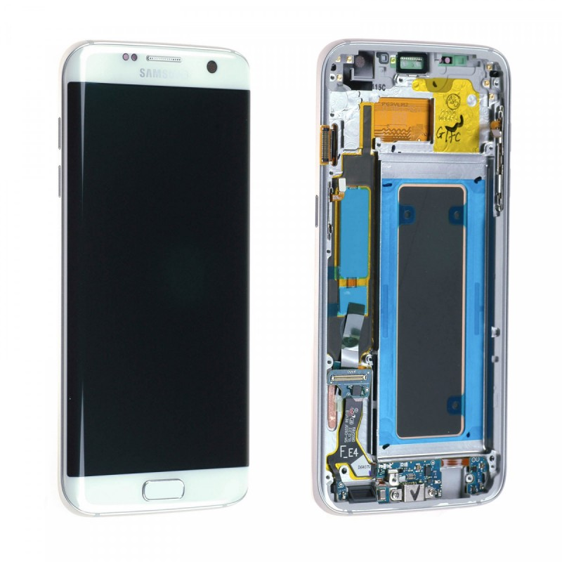 forfait remplacement vitre lcd samsung galaxy s7 edge g935f passgame. Black Bedroom Furniture Sets. Home Design Ideas