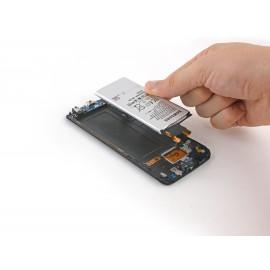 Forfait remplacement de batterie Samsung Galaxy S6 Edge G925F
