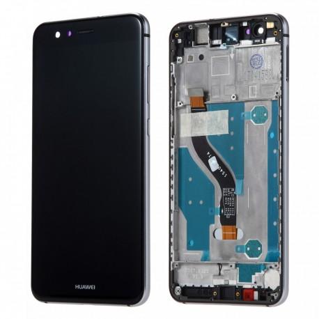 Forfait vitre Huawei P10 Lite WAS-L03T WAS-LX1A NOIR