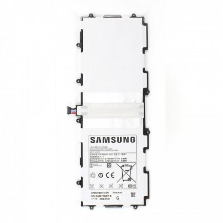 """Remplacement de batterie Samsung Galaxy Tab 2 10"""" p5110 p5100"""