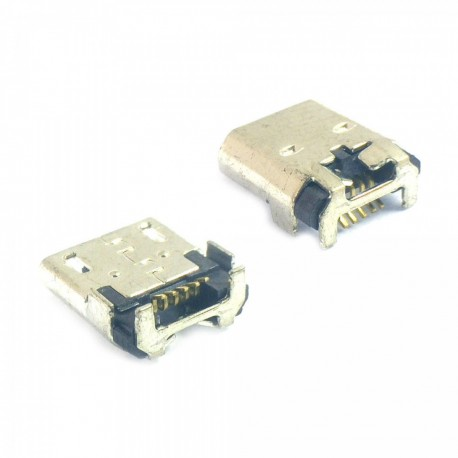 Remplacement connecteur de charge USB pour Samsung Galaxy A3 (A300FU), A5 (A500FU), A7 (A700F), Note 4 (N910F)