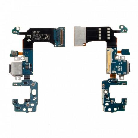 Connecteur de charge USB pour Samsung galaxy S8 G950F