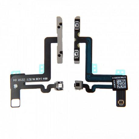 Nappe de bouton volume et vibreur pour iPhone 6 plus