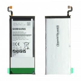 Remplacement de batterie Samsung S7 Edge G935F