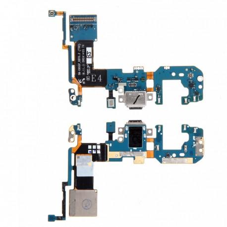 Connecteur de charge USB pour Samsung galaxy S8 G955F