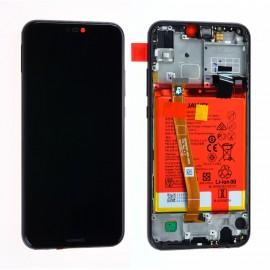 Forfait vitre Huawei P20 Lite ALE-LX1 NOIR