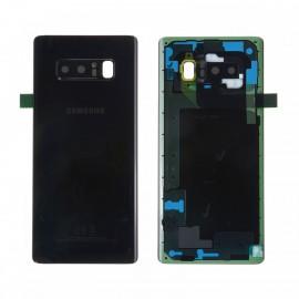 Vitre arrière d'origine Samsung Note 8 N950F
