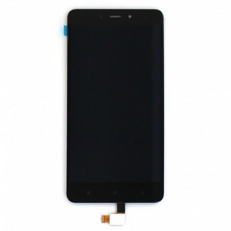 Forfait remplacement vitre + LCD Xiaomi Redmi note 4