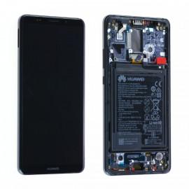 Remplacement écran Huawei Mate 10 PRO BLA-L29 GRIS