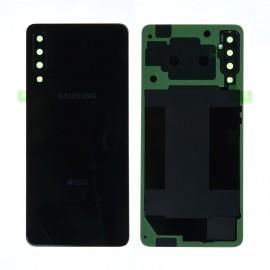 Vitre arrière d'origine pour Samsung galaxy A7 2018 A750F