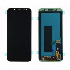 Forfait remplacement vitre + LCD Samsung J6 2018 J600F
