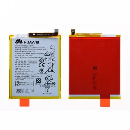 Remplacement de batterie HB366481ECW pour Huawei P9 EVA-L09